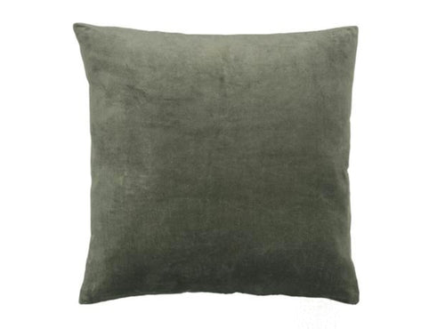 Subscription_OMNI_Cozy_Living_50x50_Velvet_Green_Pillow_Lounge_comfort_office_absorb_sound_cozy_classic_Danish_design