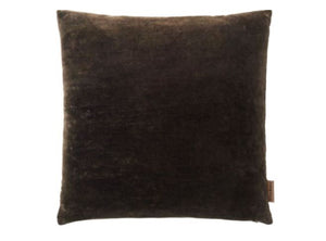 Subscription_OMNI_Cozy_Living_50x50_Velvet_Brown_Pillow_Lounge_comfort_office_absorb_sound_cozy_classic_Danish_design