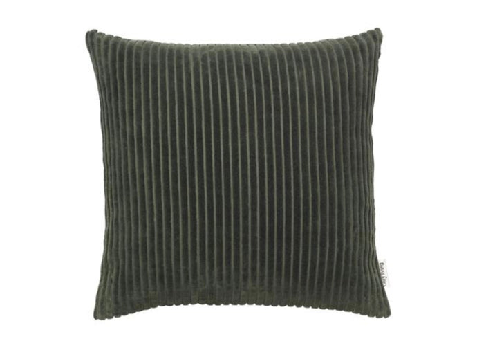 50x50 Ribbed, Green