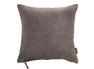 Subscription_OMNI_Cozy_Living_50x50_Velvet_Mauve_Pillow_Lounge_comfort_office_absorb_sound_cozy_classic_Danish_design 50x50 Velvet, Mauve