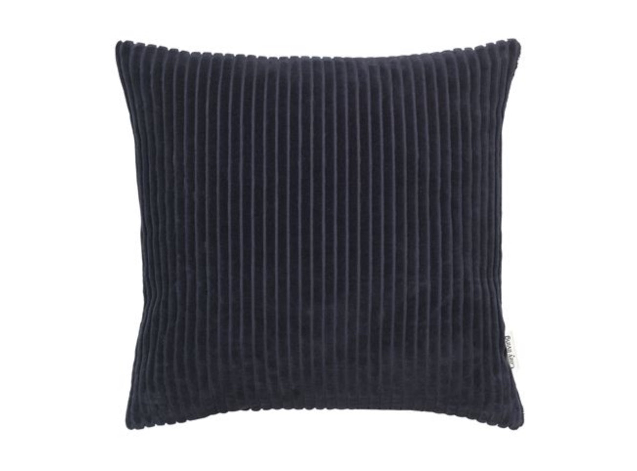 Subscription_OMNI_Cozy_Living_50x50_Ribbed_Blue_Pillow_Lounge_comfort_office_absorb_sound_cozy_classic_Danish_design