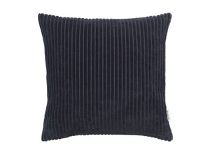 Subscription_OMNI_Cozy_Living_50x50_Ribbed_Blue_Pillow_Lounge_comfort_office_absorb_sound_cozy_classic_Danish_design 50x50 Ribbed, Blue