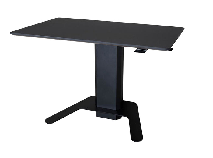 Eclipse Elevation Desk, Fenix