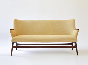 Mid-Century Sofa for 3 Mid-Century Sofa for 3