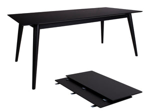 Subscription_OMNI_Black_Long_Table_classic_four_legged_conference_office_meeting_room_area_stylish