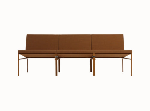 Subscription_OMNI_Munk_Collective_Click_Sofa_for_3_Ochre_Danish_furniture_office_comfortable_elegant_powder_coated_steel