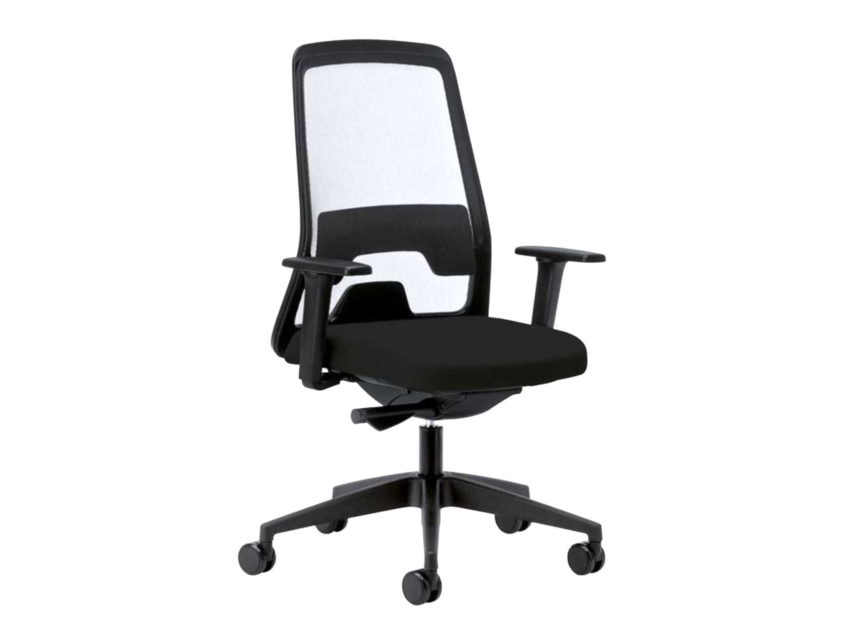 Ergonomic Chair, Armed