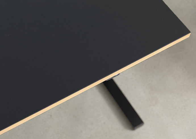 Design Desk, Coal