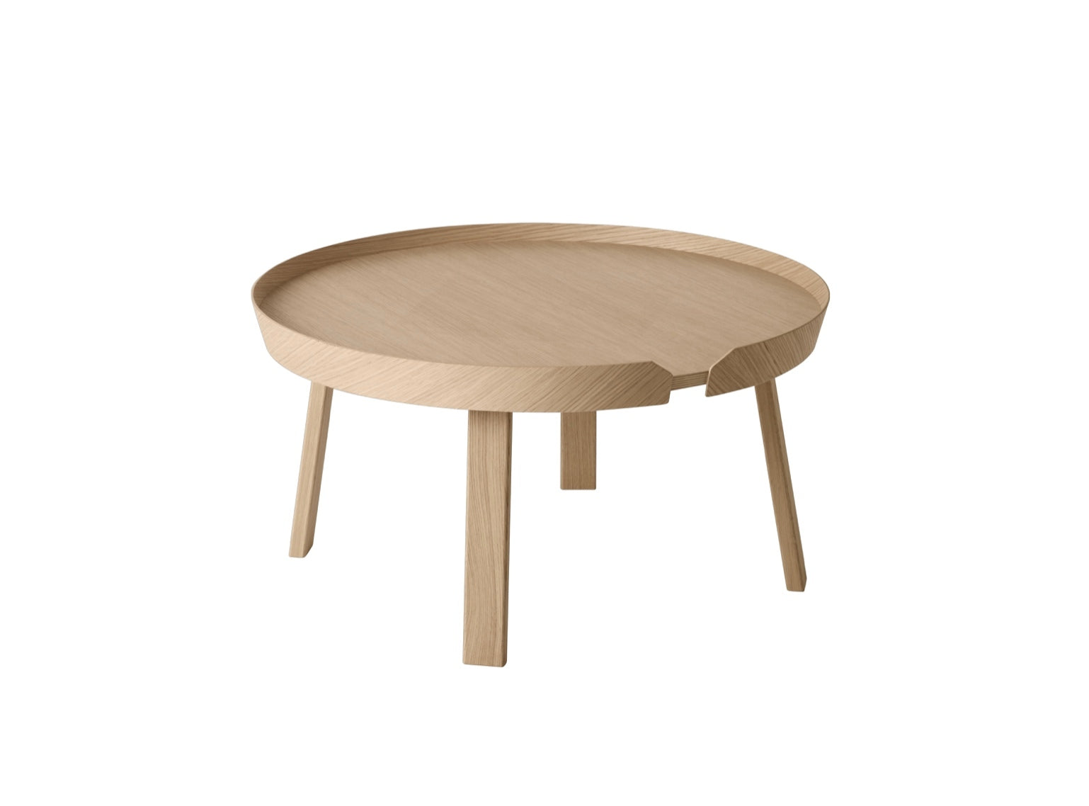 Around Coffee Table, Large