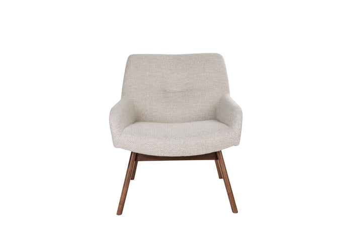 Morgan Armchair, Beige