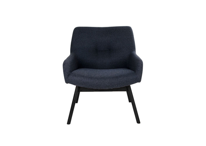 Morgan Armchair, Navy