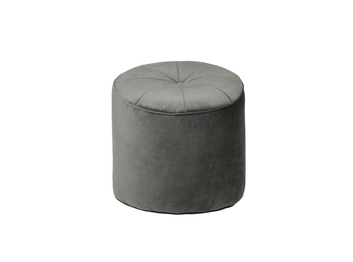 Subscription_OMNI_Cozy_Living_design_Pouf_Small_velvet_material_Army_furniture_office_comfortable_classic