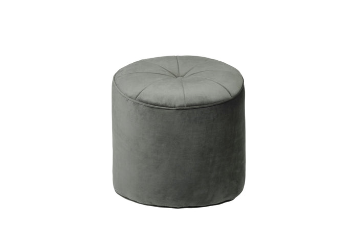 Velvet Pouf, Small Army