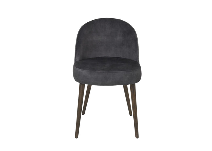 Thekla Chair, Coal