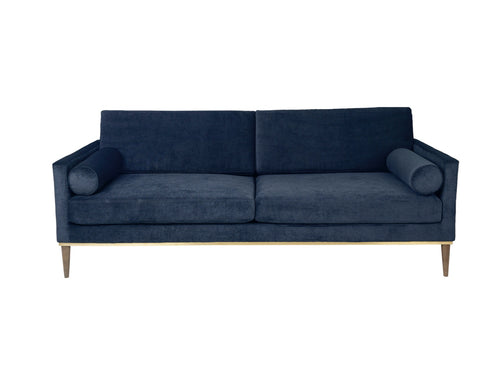 Subscription_OMNI_Cozy_Living_furniture_club_sofa_velvet_material_navy_office_four_legs_comfortable_classy