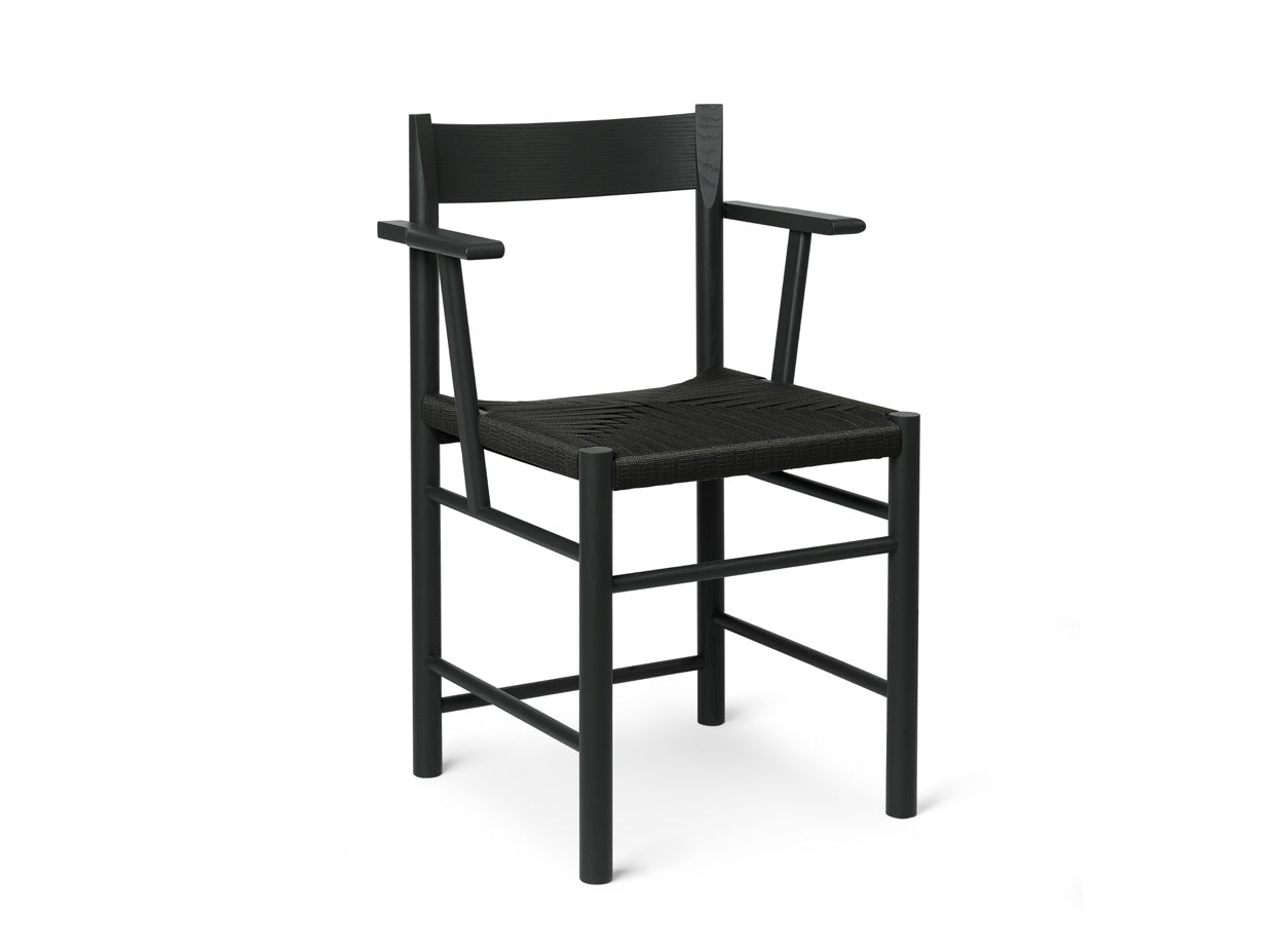 Subscription_Brdr_Krüger_Armed_Black_F_chair_classic_four_legged_meeting_conference_room_lightweight