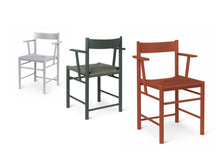 Load image into Gallery viewer, Subscription_Brdr_Krüger_three_Armed_F_chairs_minimalistic_four_legged_meeting_conference_room_comfort