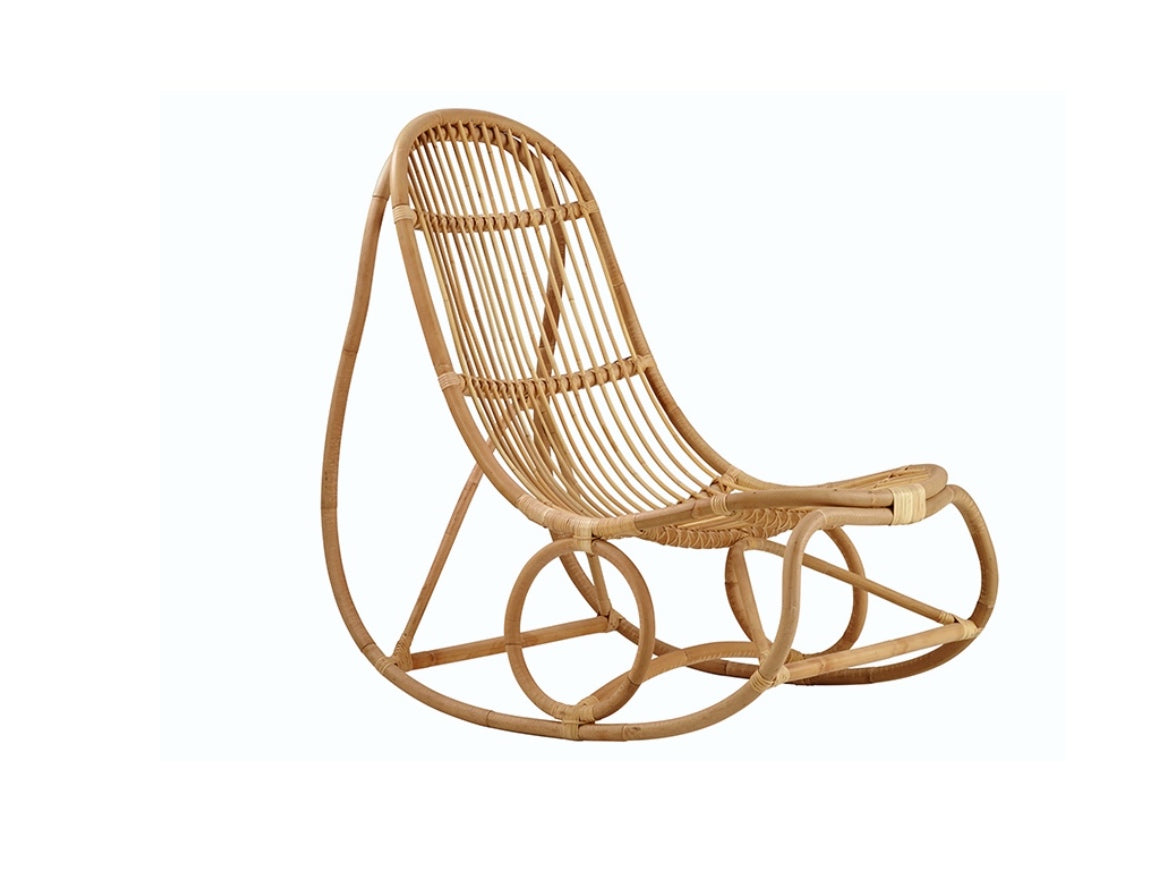 Subscription_OMNI_Nanna_Ditzel_The_Rocking_Chair_design_furniture_office_comfortable_elegant_bent_rattan_frame