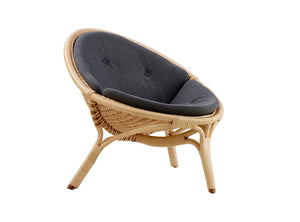 Subscription_OMNI_Nanna_Ditzel_Rana_Chair_cushioned_Danish_design_furniture_office_comfortable_elegant_material_rattan Rana Chair, Cushioned