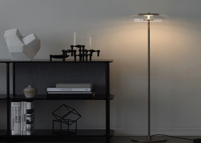 Blossi Floor Lamp Ø29