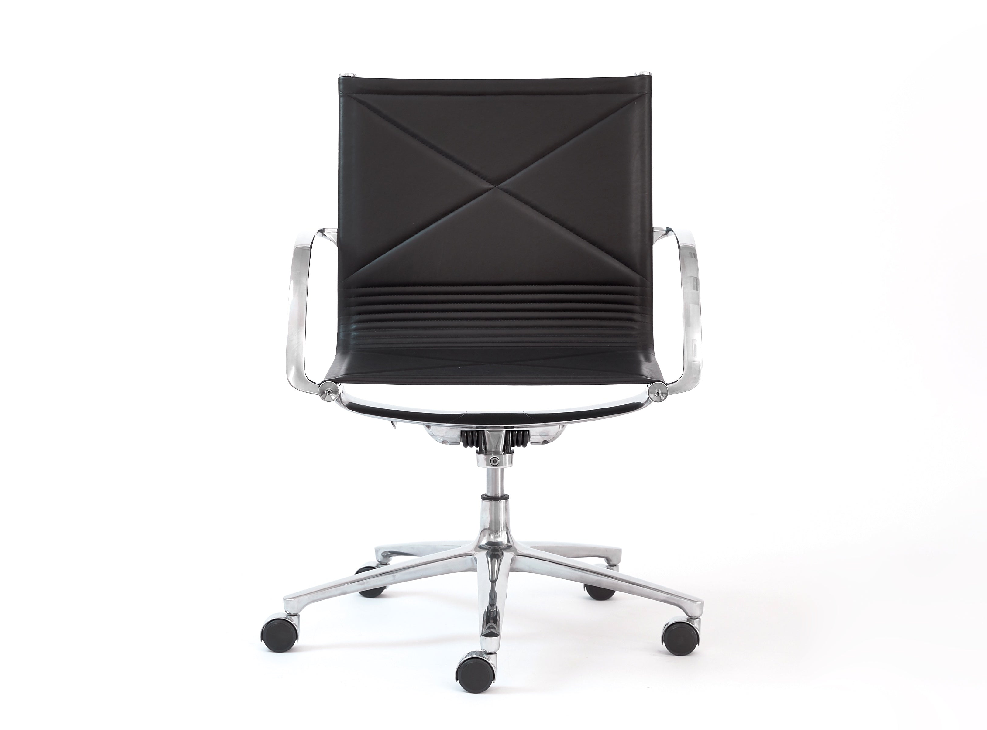 Subscription_OMNI_Anders_Hermansen_Joint_1206_office_chair_black_classic_four_legged_meeting_conference_room_fixed_seating