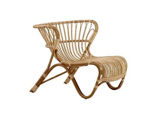 Subscription_OMNI_Viggo_Boesen_Fox_Chair_design_furniture_office_comfortable_elegant_material_bent_rattan Fox Chair
