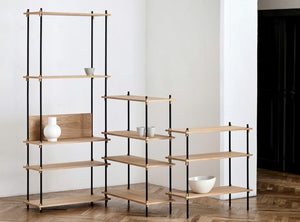 Subscription_OMNI_Moebe_Small_Shelving_Oak_storage_nooks_office_functional_natural_powder_coated_black_steel