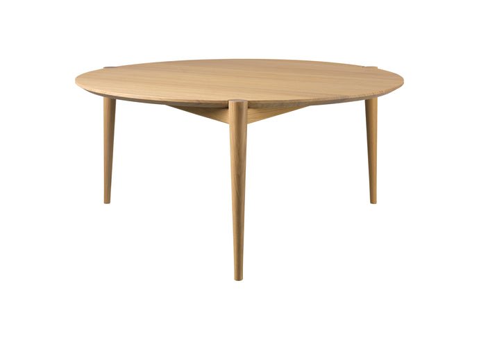 D102L Coffee Table, Nature