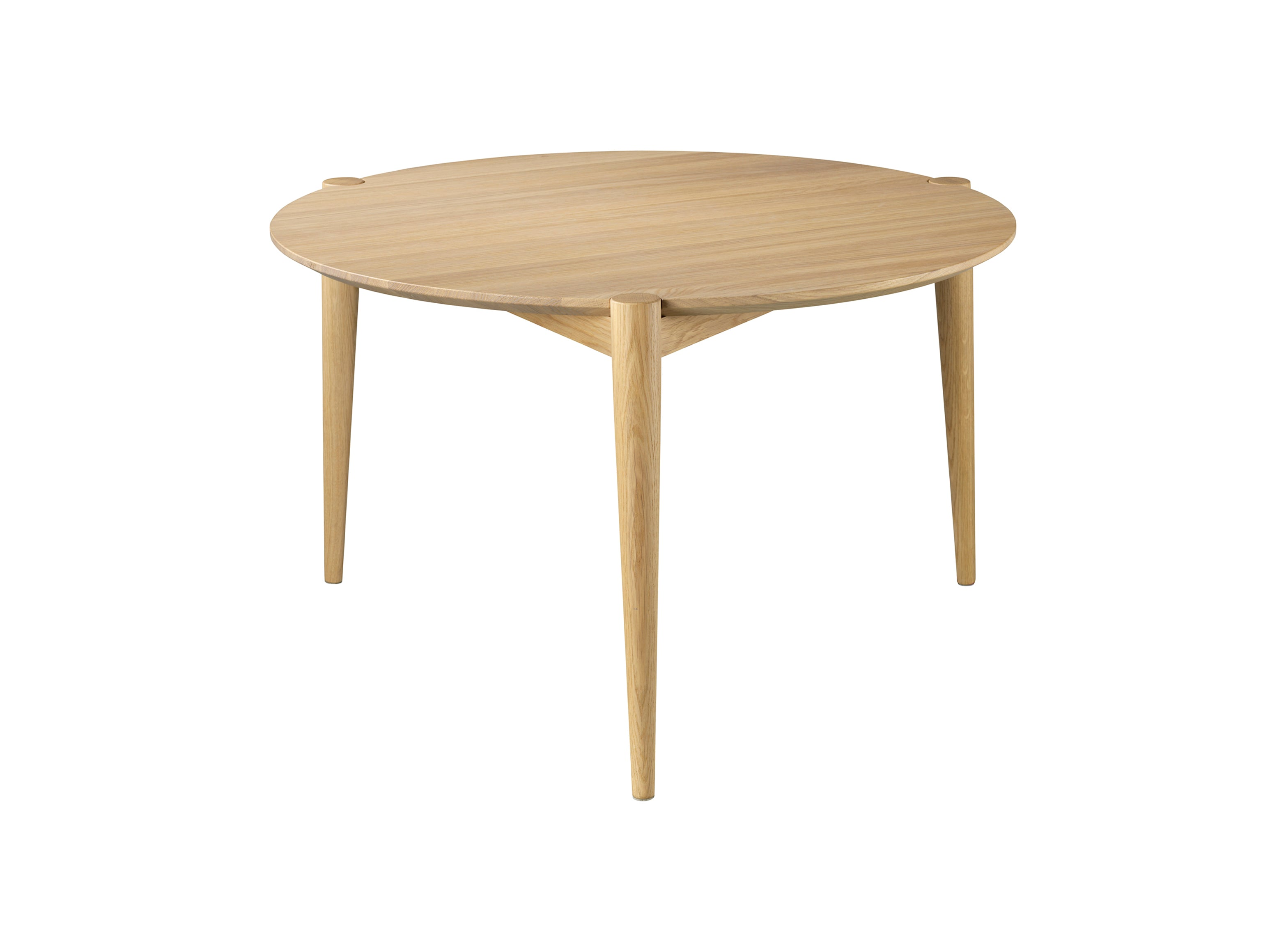 D102M Coffee Table, Nature