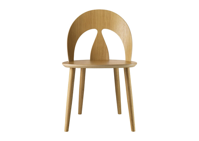 J45 Chair, Nature