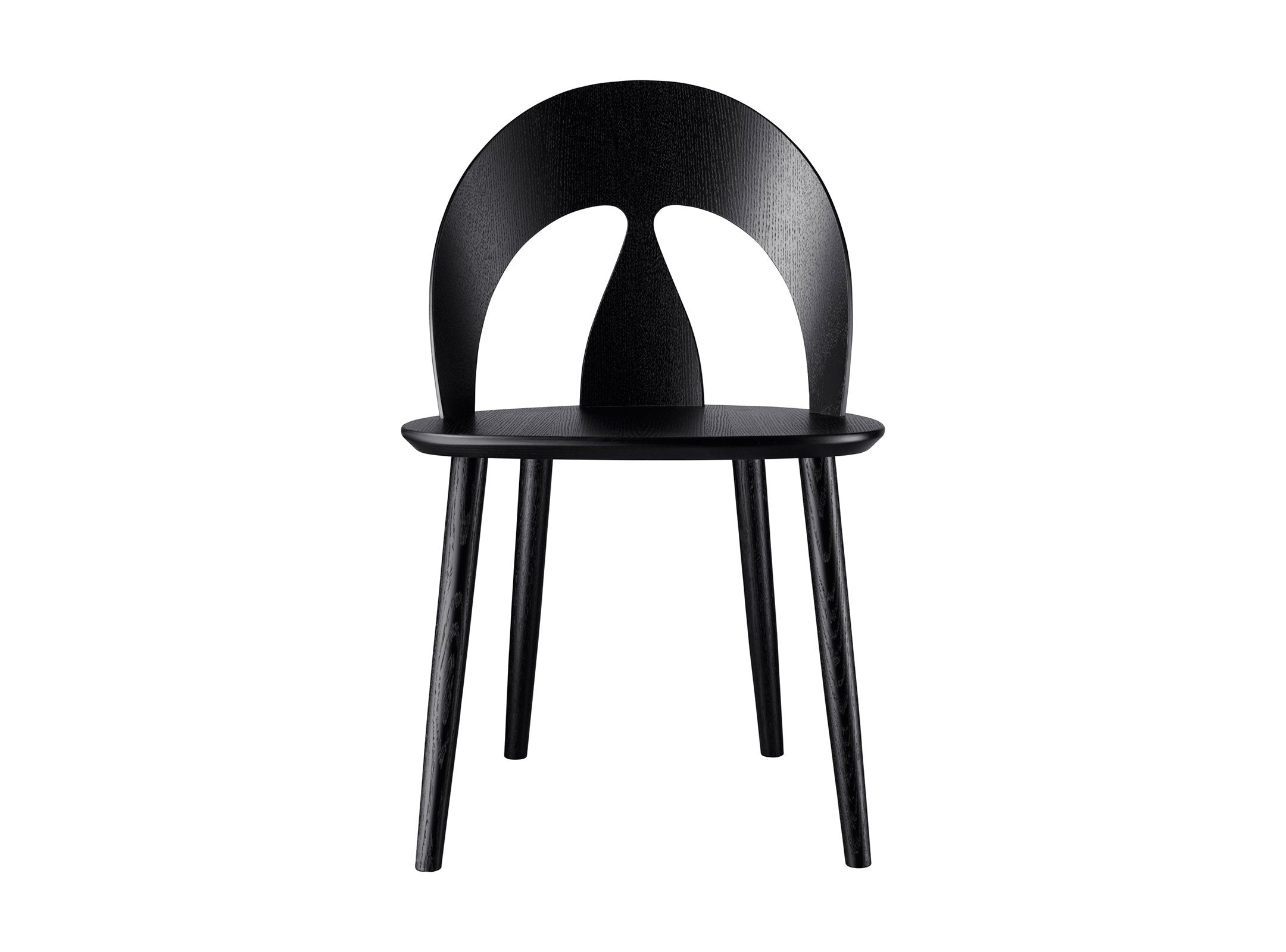 J45 Chair, Black