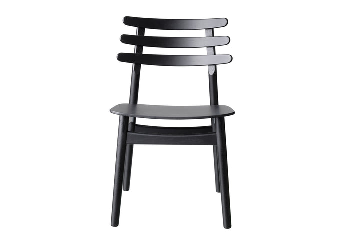 J48 Chair, Black