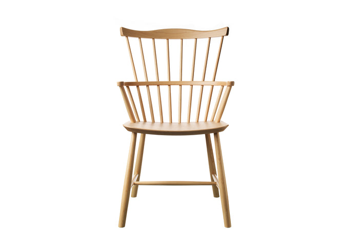 J52B Chair, Nature