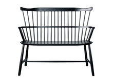 Load image into Gallery viewer, J52D Bench, Black