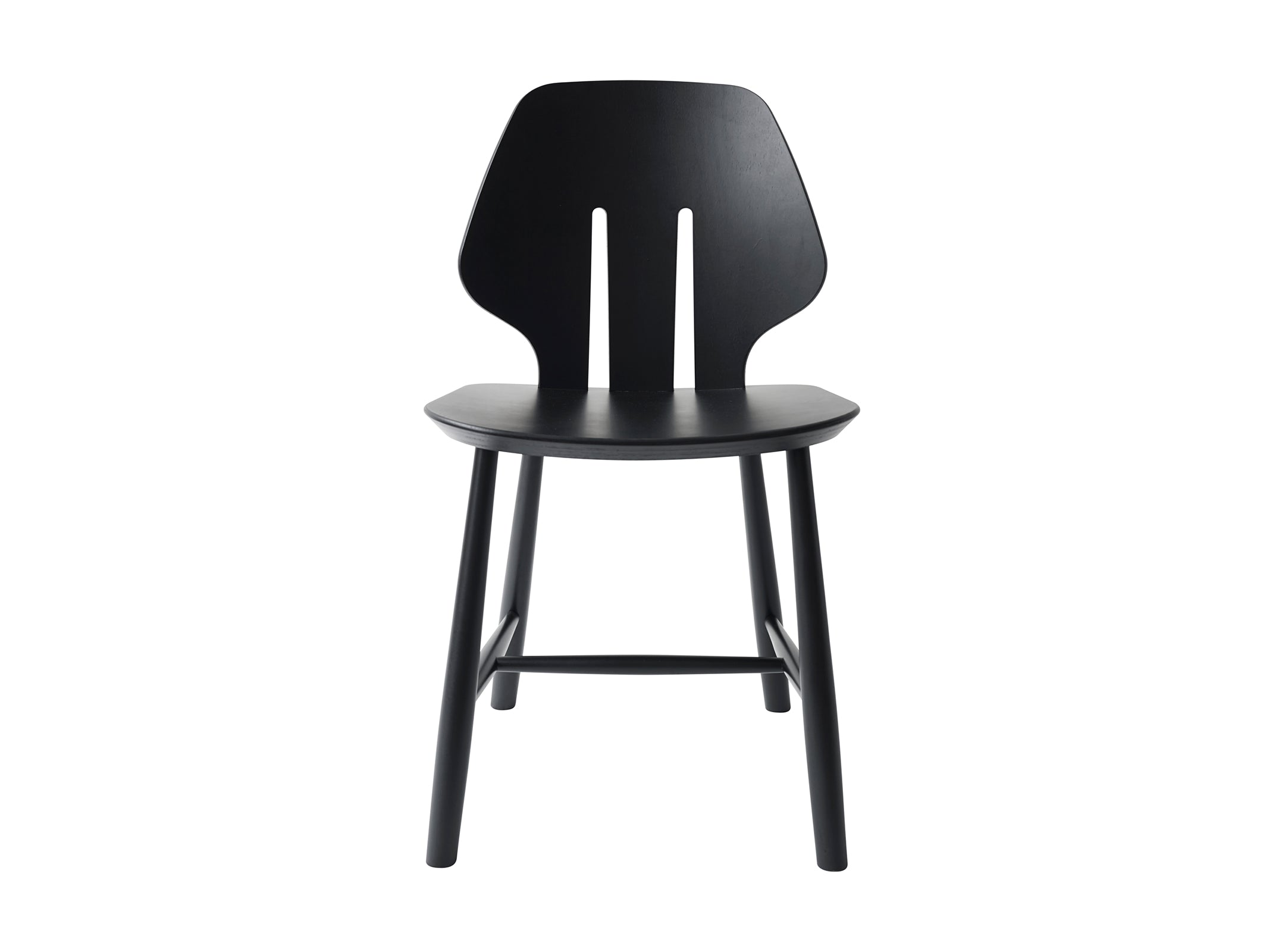 J67 Chair, Black