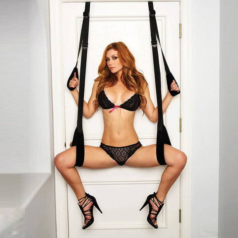 Lover Sex Swing Chair Adult Bondage