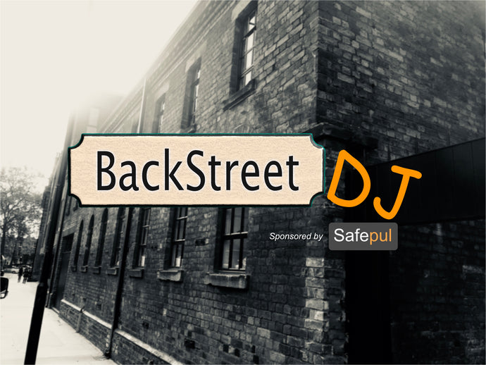 Music For Travellers, The Backstreet DJ