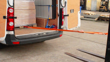 Load image into Gallery viewer, Safepul pallet puller with 3.7m strap