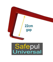 Load image into Gallery viewer, Safepul universal pallet puller with 3.7m strap