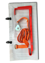 Load image into Gallery viewer, Pallet Puller Regular Mark II with 3.7m strap and Storage Bag