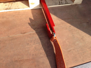 Pallet Puller (Replacement )Strap 5m
