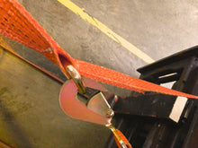 Afbeelding in Gallery-weergave laden, Pallet puller strap,   Safepul strap replacement
