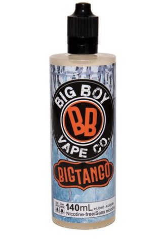 ICE - BIG TANGO </P>Cool Citrus & Kiwi