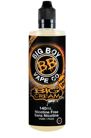 REG: BIG CREAM </p>Vanilla Almond Pecan