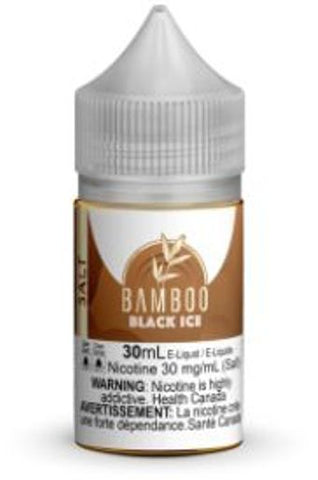 BLACK ICE </P>30ml Nic Salt