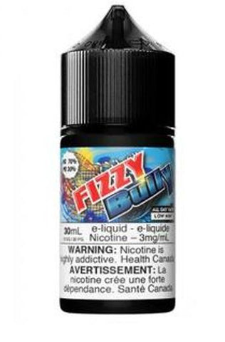 FIZZY BULLY </P>Energy Drink