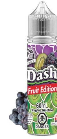 DASH </P>Grape & Kiwi