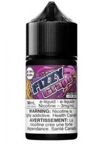 FIZZY GRAPE </P>Grape Mint
