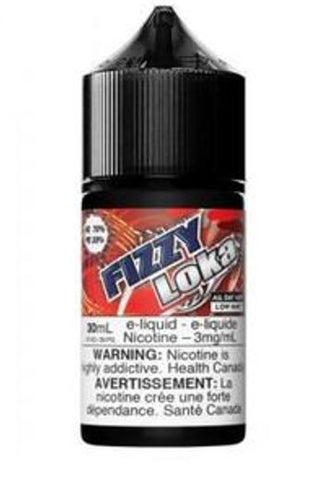 FIZZY LOKA </P>Low Mint