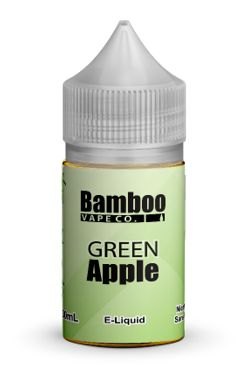 GREEN APPLE </p>Sour Apple Sweetness